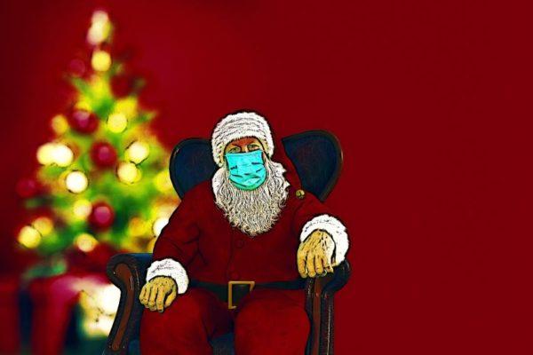 El mundo espera la Navidad bajo el asedio del coronavirus