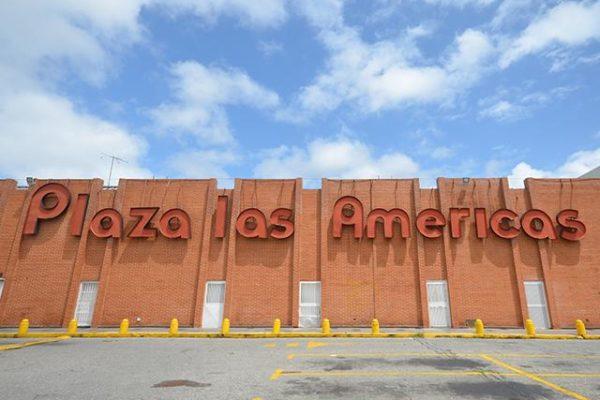 Galería Publicitaria embargó al Centro Comercial Plaza las Américas I