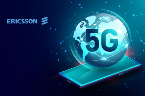 Ericsson: 40% de los móviles de todo el mundo serán 5G en seis años