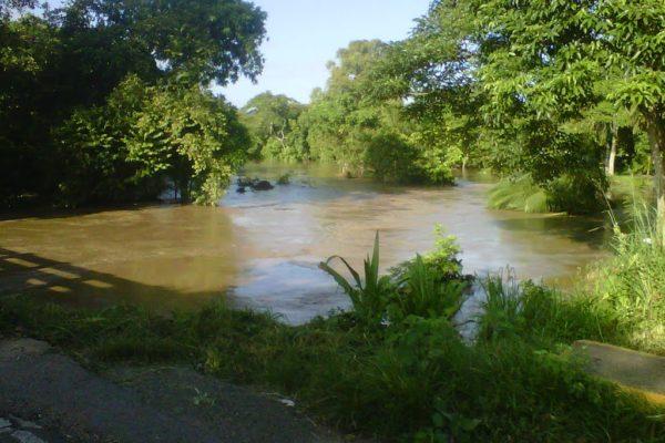 Denuncian derrame petrolero en Monagas que contamina el río Amana