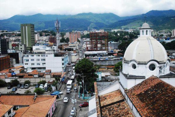 Piden evitar fiestas de fin de año ante casos de COVID-19 en Táchira