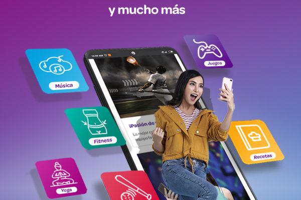 Tienda Digitel ofrece a sus usuarios aplicaciones y contenidos para sus dispositivos