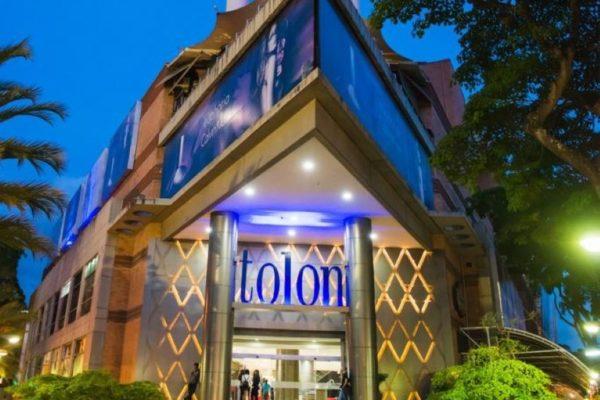 Conozca el plan navideño del Tolón Fashion Mall con nuevas opciones comerciales