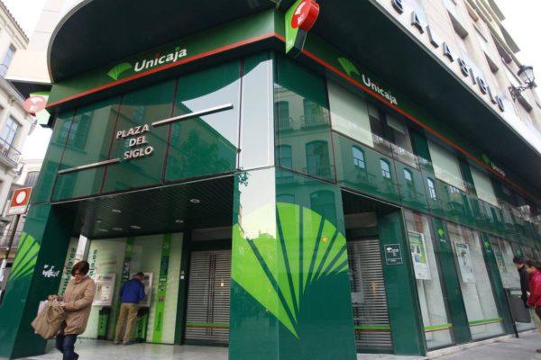 Unicaja Banco y Liberbank aprueban crear el quinto mayor banco de España