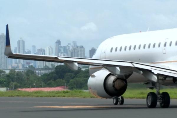 Las razones de la sorpresiva cancelación de vuelos entre Venezuela y Panamá