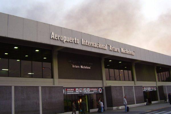 INAC autoriza vuelos a Panamá y República Dominicana desde aeropuerto de Valencia