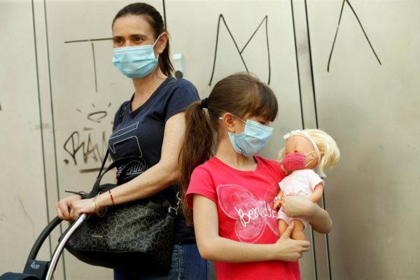 En el país ya se registran 275.205 casos de Covid-19 desde el inicio de la pandemia