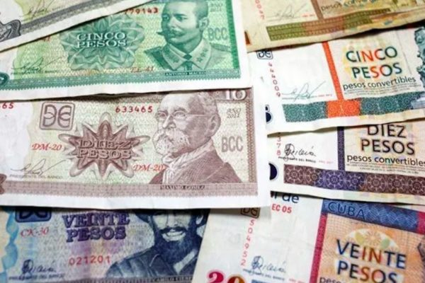 Cuba aumentará el salario mínimo a US$87 dólares como parte de su reforma monetaria