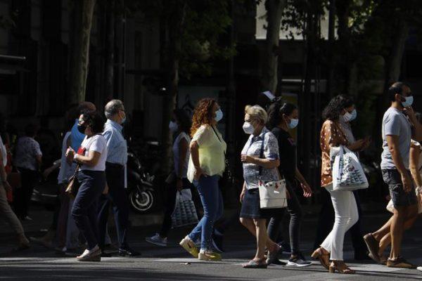 Un tercio de la población global no recibe ayudas económicas por la pandemia