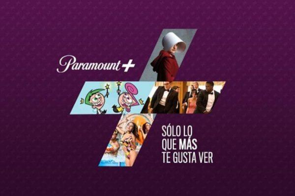 Plataforma Paramount+ estará disponible en Latinoamérica desde el 4 de marzo