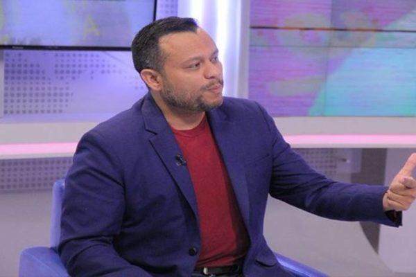 Méndez: No se puede anclar el salario al Petro porque fue sancionado para evitar su usabilidad