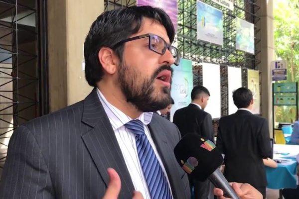 Asdrúbal Oliveros: Petróleo, oro, chatarra y criptomonedas son las fuentes de ingreso del Estado venezolano