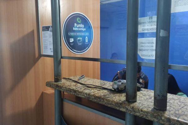 Bancamiga extiende la oferta de sus productos y servicios hasta Punto Fijo