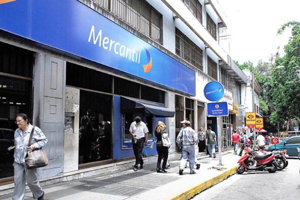 Activos totales de Mercantil Servicios Financieros crecieron 2.044% en 2020