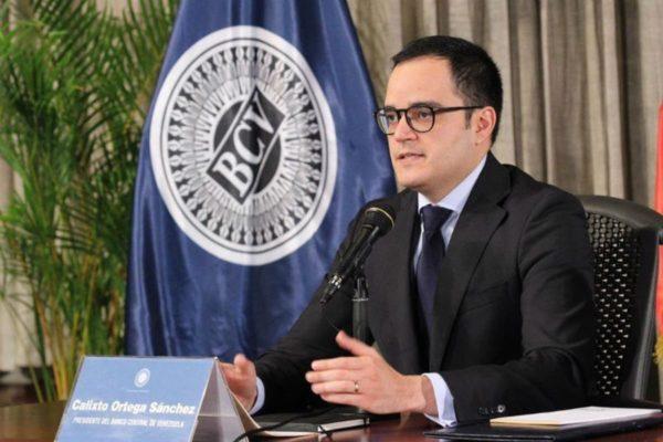 Calixto Ortega: Se fortalecerán en 2021 las transacciones electrónicas y la economía digital