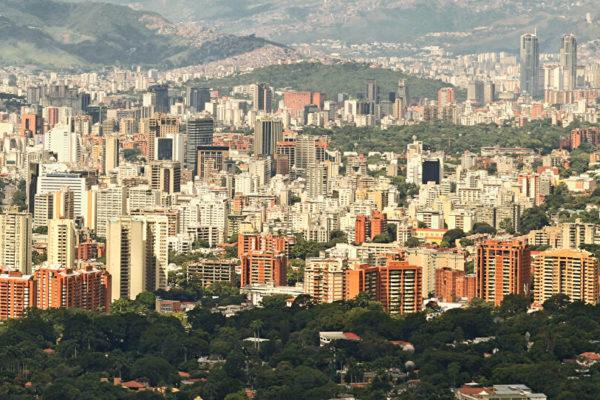 Caracas se encuentra entre las 10 peores ciudades del mundo para vivir: The Economist