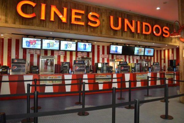 Estas son las salas de Cines Unidos en las que podrán 'vivir la magia del cine'