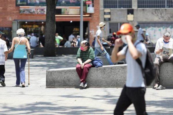 Venezuela registró 500 nuevos casos de Covid-19: Miranda tuvo mayor incidencia