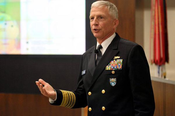 Comando Sur de EEUU: Guyana es un socio de seguridad clave para contrarrestar organizaciones criminales