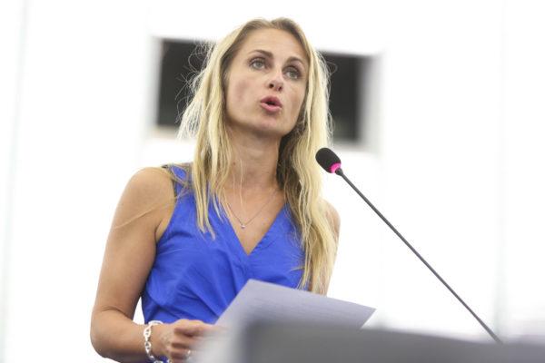 Parlamento Europeo debatirá resolución sobre Venezuela el próximo martes #19Ene