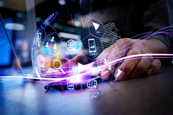 El 94% de las operaciones en bolívares se realizan de manera digital