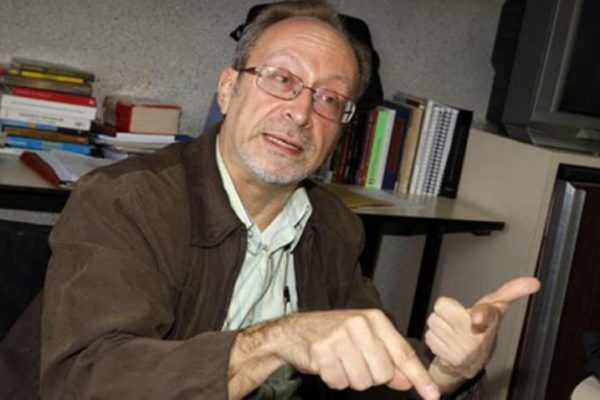 Félix Arellano sobre EE.UU.: La negociación con Venezuela 'puede estar cercana'