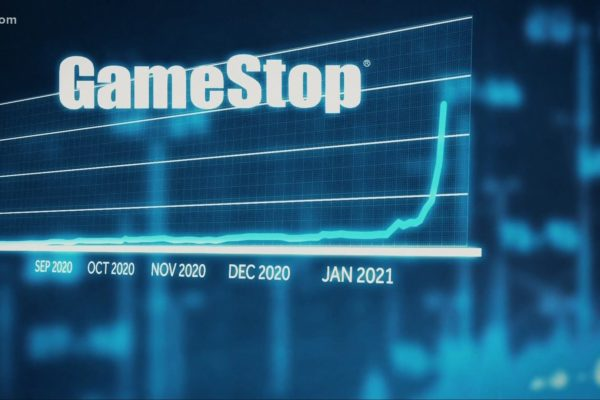 Fenómeno GameStop: 'A los grandes de Wall Street les dieron de su propia medicina'