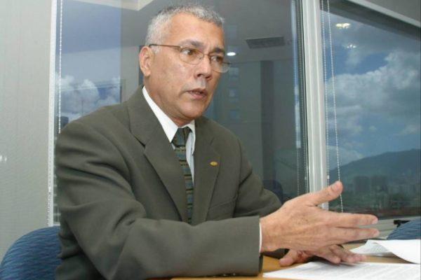 Humberto Figuera: Es tiempo que se reabran las operaciones aéreas nacionales