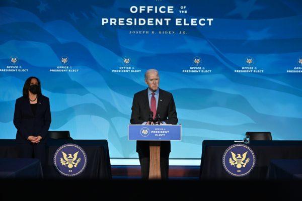 Biden dice que el juicio político a Trump es 'una decisión del Congreso'