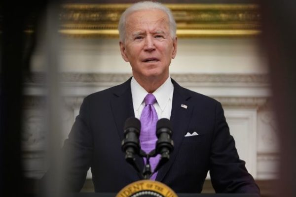 Presidente Joe Biden espera reunirse en Europa con Vladimir Putin en junio