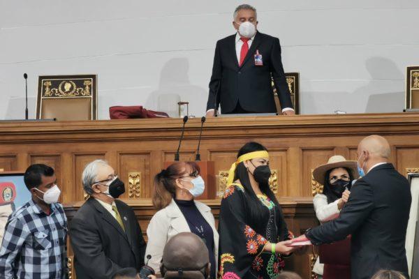 Aprobada Ley en primera discusión: decisiones del Parlamento Comunal serán vinculantes para la AN