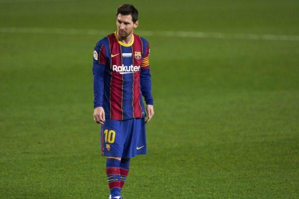 Tiene ofertas de otros clubes: Barcelona reconoce que sus finanzas no dan para retener a Messi