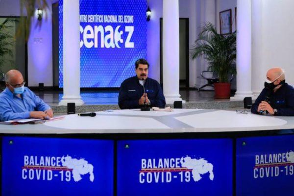 Plan París 2024: Maduro ordenó elevar las condiciones para la masificación deportiva en el país