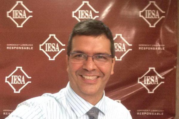 Infectólogo Manuel Figuera: el Carvativir no tiene ningún fundamento científico que lo avale