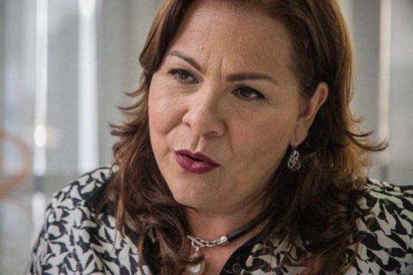 María Carolina Uzcátegui: Hay que trabajar y rescatar la credibilidad del voto