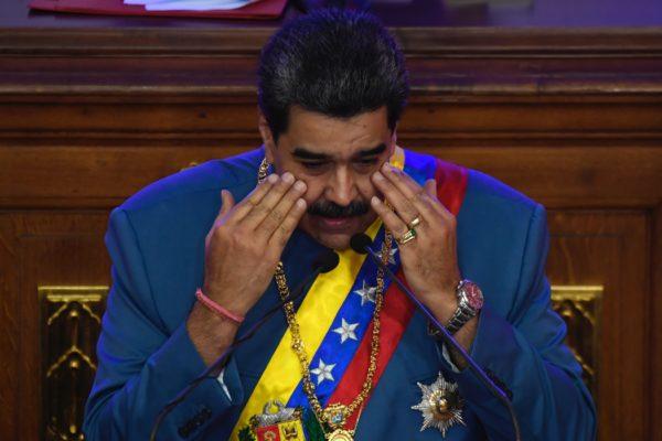 Memoria y Cuenta 2020 | De 26 afirmaciones de Maduro, apenas 4 tuvieron algún grado de certeza