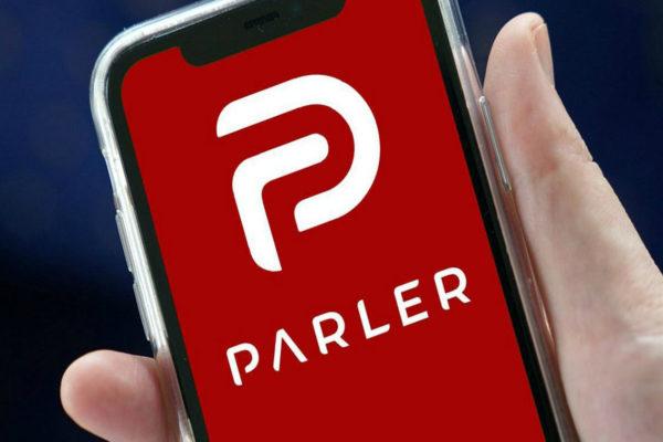 Tras bloqueo de Amazon: Red social conservadora Parler fue desactivada de internet