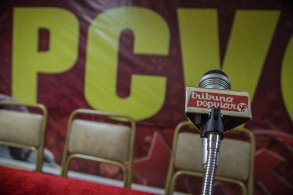 PCV advierte sobre criminalización de la política por parte de Maduro