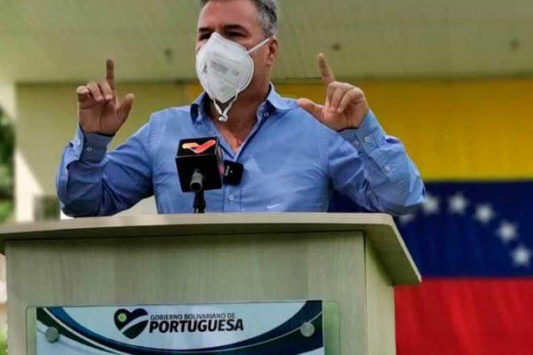 Estado Portuguesa recibe US$60.000 mensuales por concesiones a privados de empresas públicas