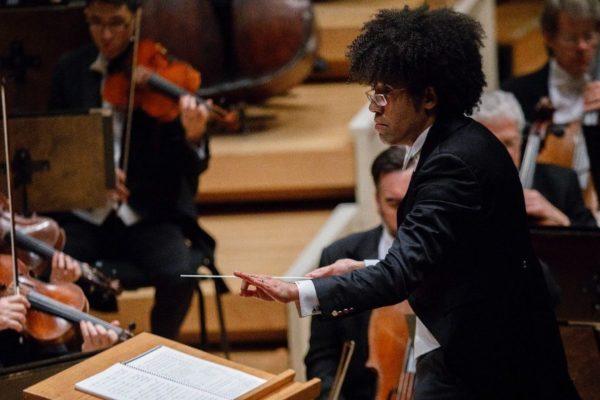 Venezolano Rafael Payare dirigirá la Orquesta Sinfónica de Montreal