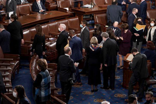 ¿Qué significaría para Biden la conquista demócrata del Senado?