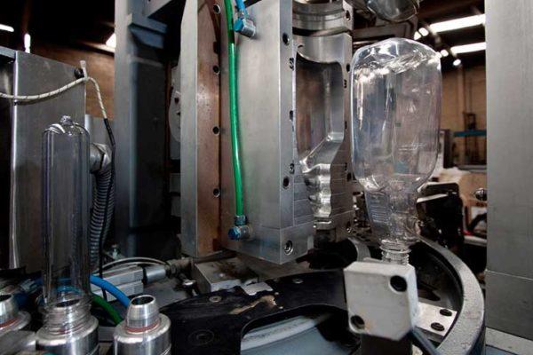 Industria del plástico: Productos terminados no pagan arancel y eso nos impide tener precios para competir