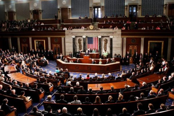 Senado de EEUU aprueba paquete de estímulo de US$1,9 billones
