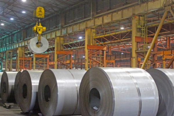 Gioconda Gutiérrez: Actualmente no hay producción de acero en Sidor