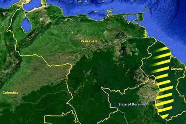 Argus: Guyana alerta que Venezuela ha ampliado presencia militar en el Esequibo