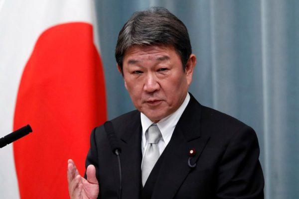 Japón reafirma apoyo a Guaidó y pide la pronta celebración de elecciones libres en Venezuela