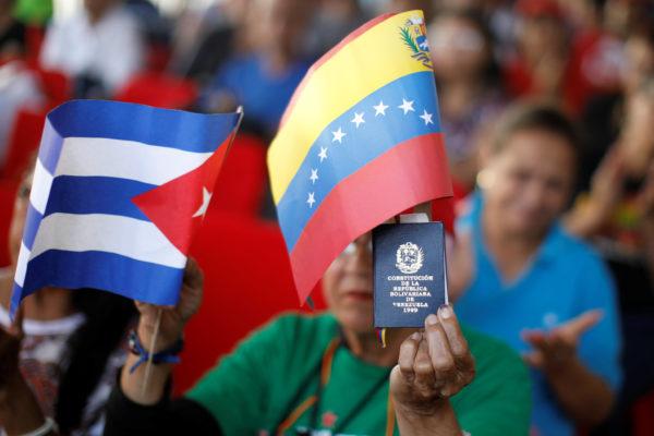 Venezuela y Cuba evaluaron planes de siembra de leguminosas y cereales