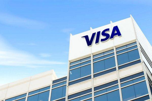 Visa podría agregar criptomonedas a su red de pagos, según afirmó el CEO Alfred Kelly