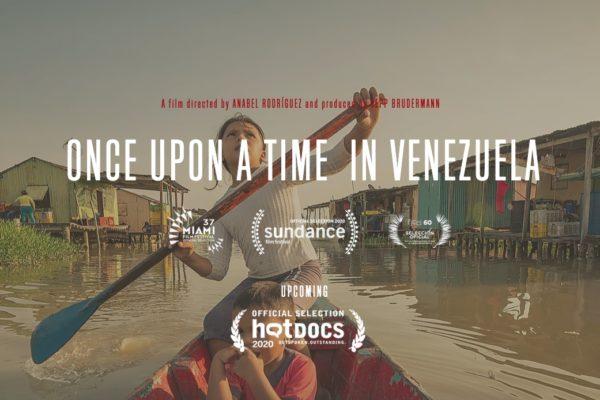 Película venezolana está entre las 93 aspirantes al Óscar a mejor cinta internacional