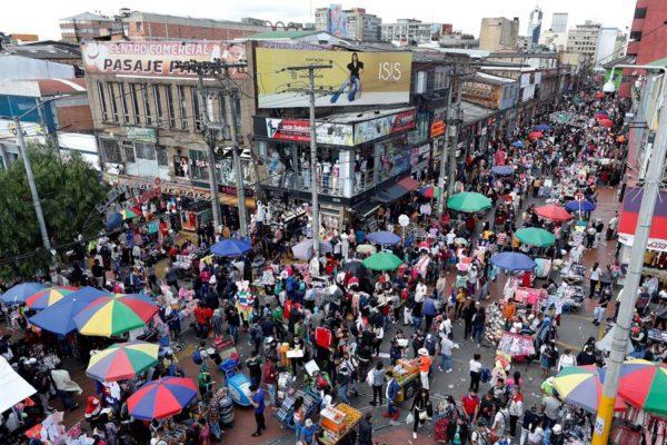 FMI: Ingreso per cápita de Latinoamérica recuperará su nivel prepandemia en 2024